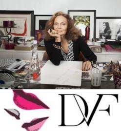 DVF Desk
