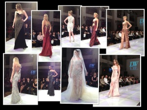 LW-Couture Fasion Week 2013
