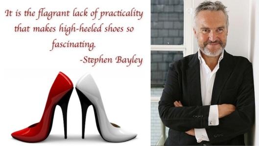 Stephen Bayley Quote