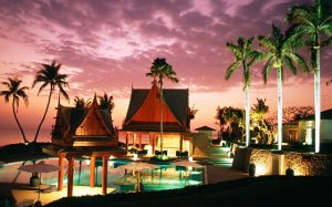 Chiva-Som Spa Resort-Thailand