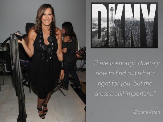 Donna Karan-Work Style