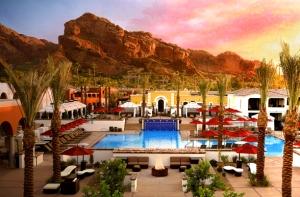 Montelucia Resort Spa