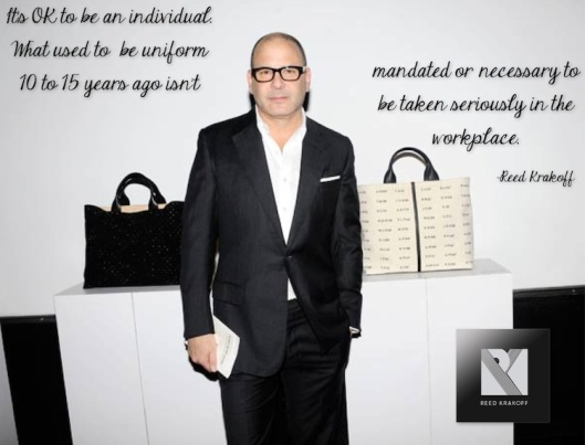 Reed Krakoff Quote