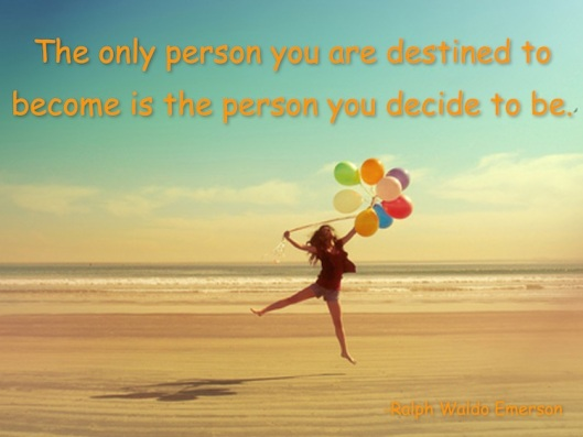 The Only Person-Emerson