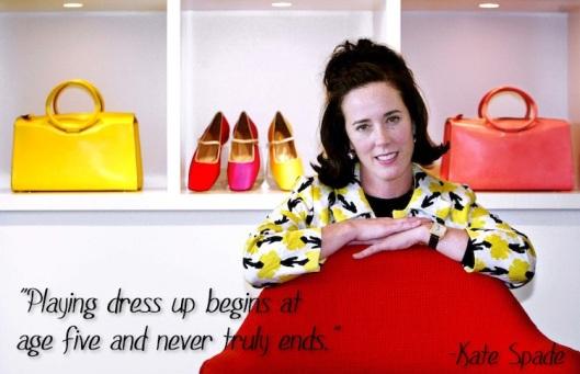 Kate Spade-Dress Up