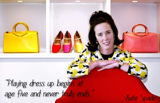 Kate Spade-Dress Up