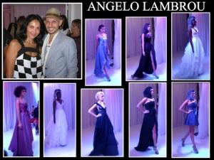 Angelo Lambrou