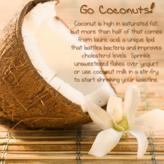 Go Coconuts
