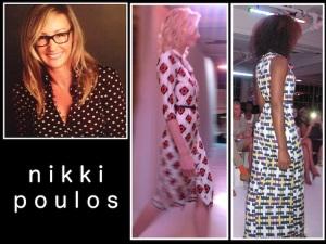 Nikki Poulos