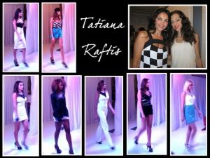 Tatiana Raftis