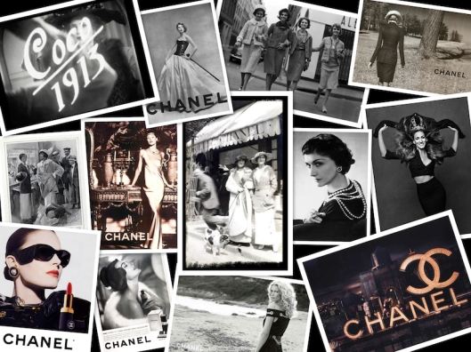 Chanel 100