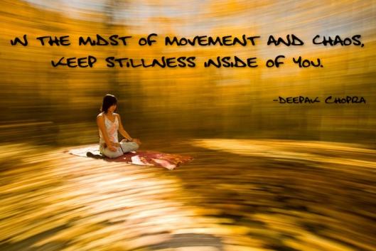 Stillness-Chopra