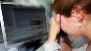 Zahl der Fehltage wegen psychischer Erkrankungen stark gestiegen