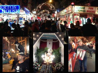 San Gennaro Entertainment