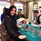 Kate Spade Event - Vegas