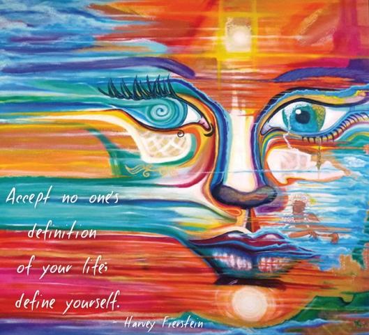 Define your Life