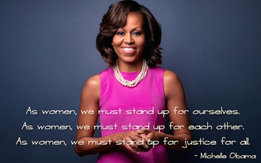 As Women - Obama