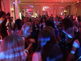Gloria Awards 2015 - Dancing