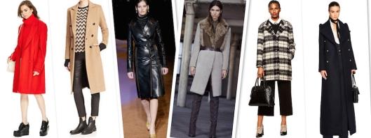 Fall 2015 Coats